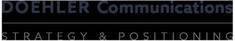 Doehler englisch Logo