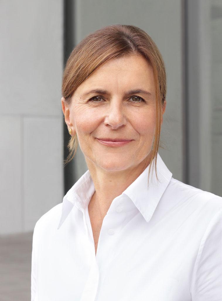 Portrait Christiane L. Doehler