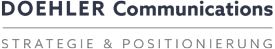 DOEHLER Communications Logo